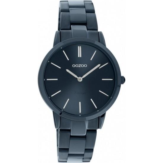 OOZOO TIMEPIECES Stainless Steel Bracelet C20108