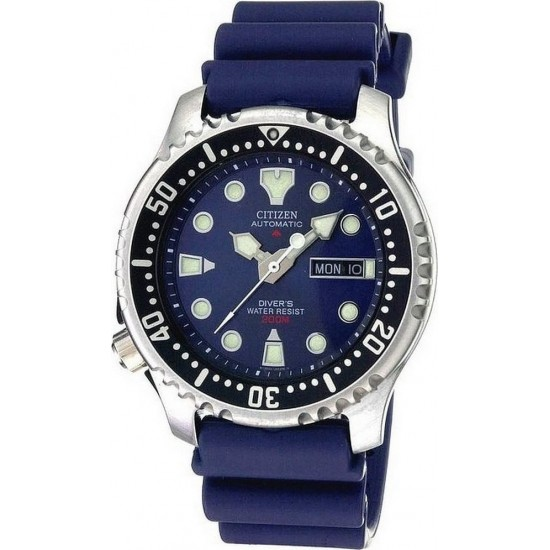 CITIZEN Promaster Automatic Divers NY0040-17L